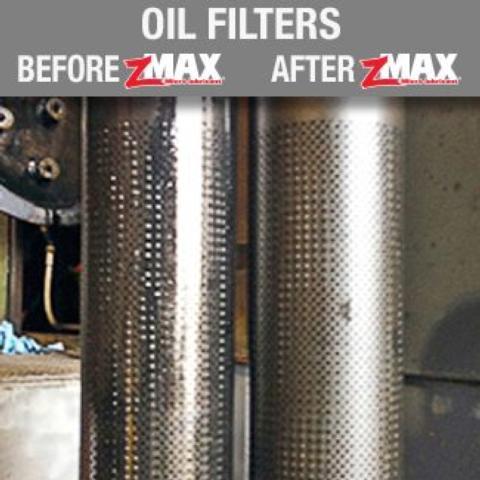 Oil Filters Locomotive