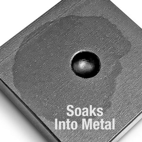 zMAX Metal Plate