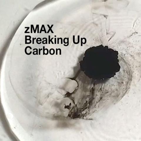zMAX Carbon Breakup