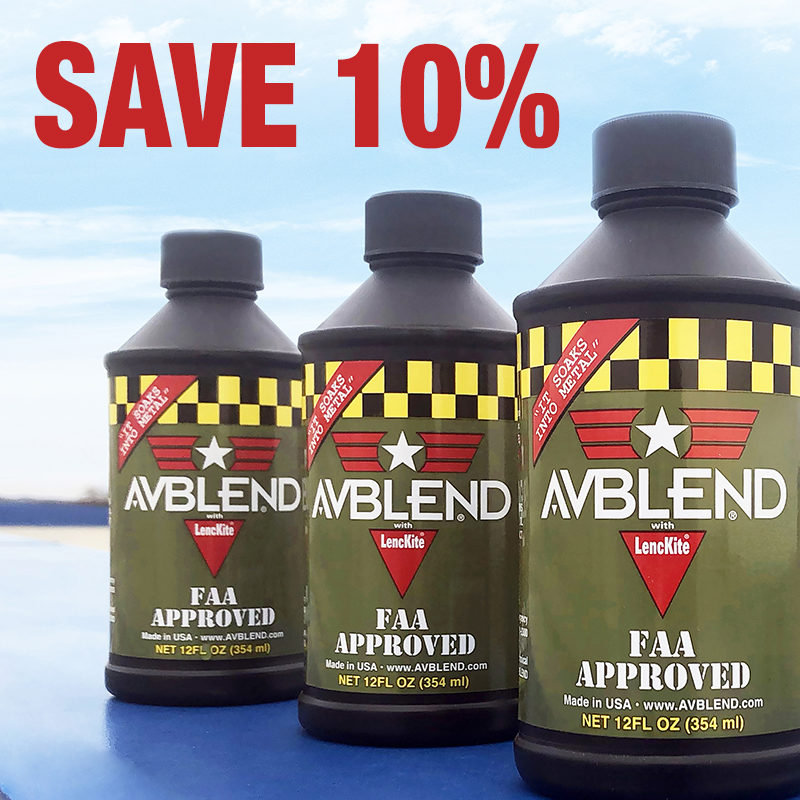 Save on AVBLEND